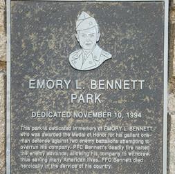 Emory Bennett