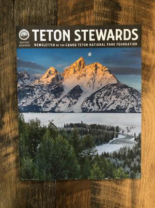 Teton Stewards