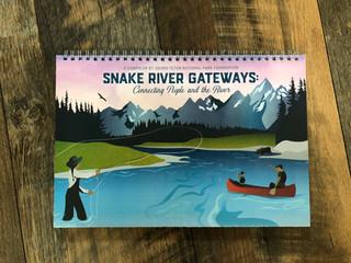 Snake River Gateways/GTNPF