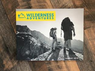Wilderness Adventure Catalog