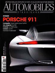Pierre Laugier LP Creation Automobiles Classiques March 2016