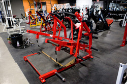 Powerlift Belt Squat