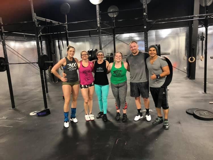 CrossFit 419