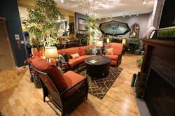 Bowman's Stove and Patio Showroom - 9