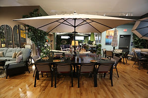 Aruba 11-Piece Dining Set
