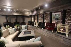 Bowman's Stove and Patio Showroom - 18