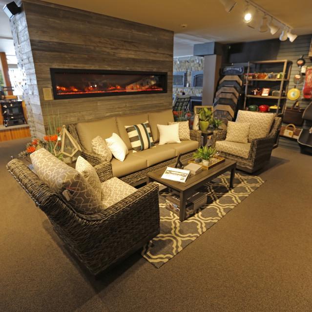 Ratana Boston Woven Sofa Set