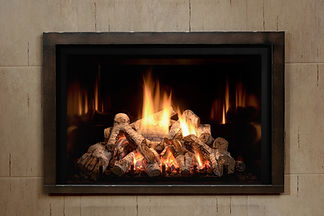 Mendota Gas Fireplace Sale