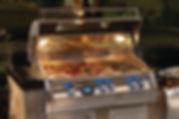 Echelon E790i Grill