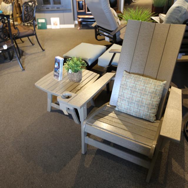 Breezesta Contemporary Adirondack Chair