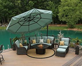 Bowman S Stove Patio Fireplaces Outdoor Furniture Ephrata Pa