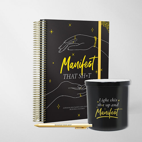 The MANIFEST Bundle