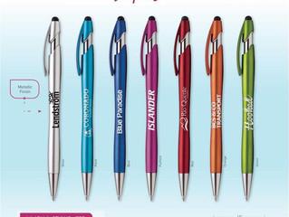 MetallicLa Jolla Stylus Pen