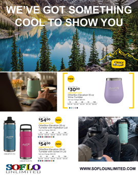 OTTERBOX Elevation Wine Tumbler