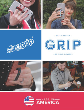 The SlingGrip