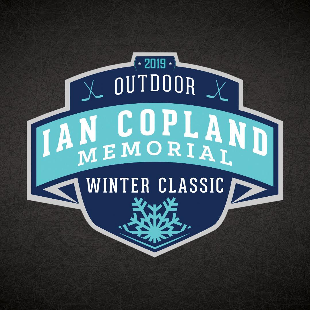 2019 Ian Copland Winter Memorial Winter Classic