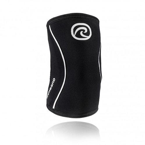 Coudière Noir Rehband 5mm (unité)