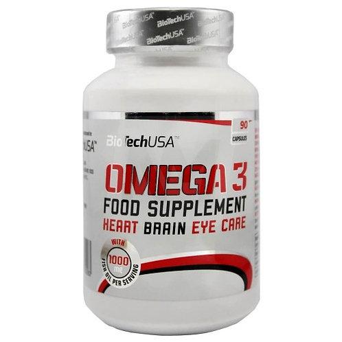 Omega 3 BIOTECH 90 caps
