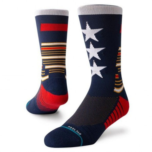 CHAUSSETTES TRAINING HOMME - STANCE