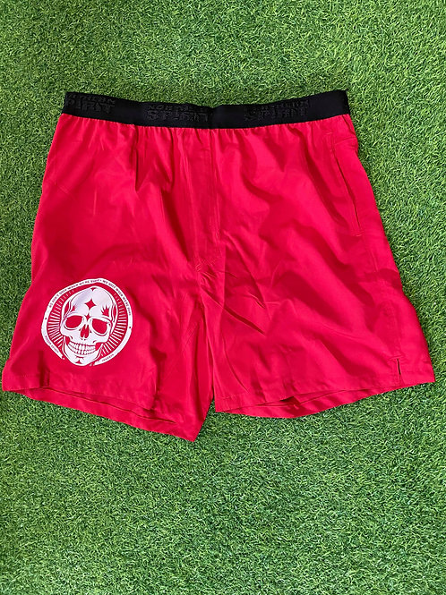 SHORT TAILLE L