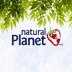 NATURAL-PLANET