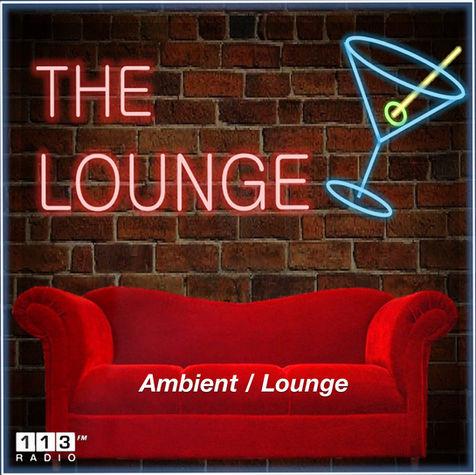 113.fm The Lounge