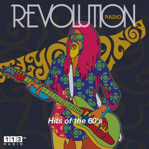 113.fm Revolution