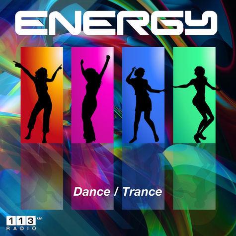 113.FM ENERGY