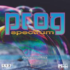 113.fm Prog Spectrum