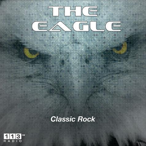 113.fm The Eagle