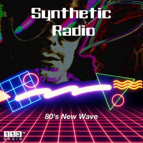 113.fm Synthetic!