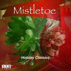 113.fm Mistletoe
