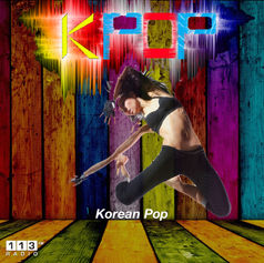 113.fm K-Pop