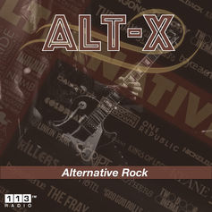 Alt-X