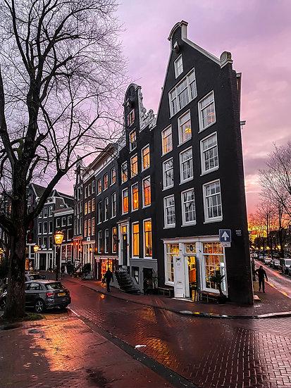 Skinny House of Prinsengracht