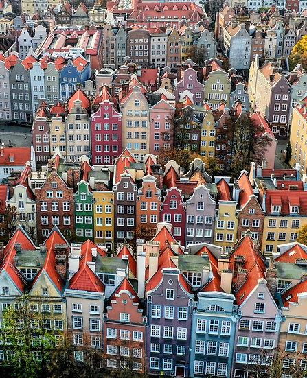 Magical Gdansk