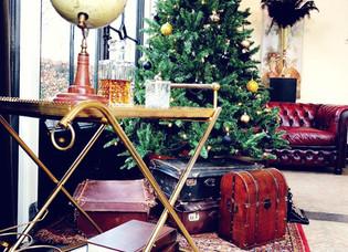 Coronaproof kerstborrels