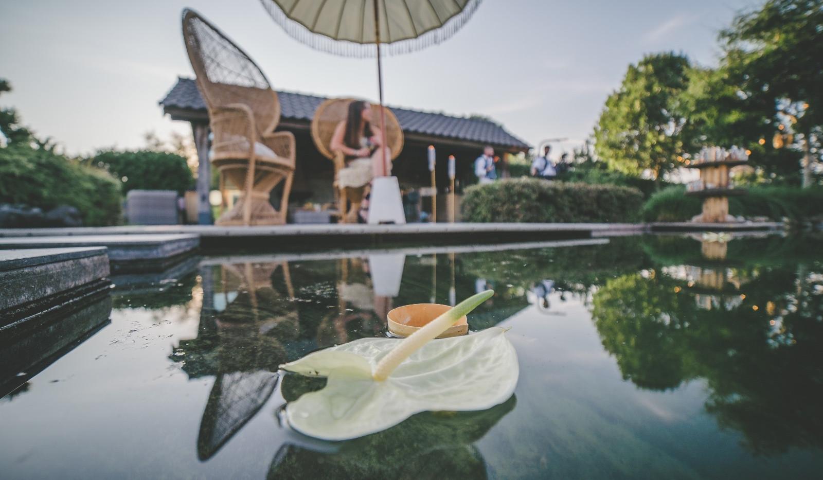 bali bruiloft