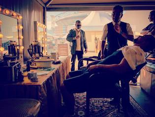 Festival Barbers
