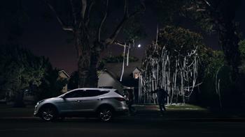 """Hyundai """"Toilet Paper"""""""