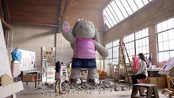 "Build A Bear ""Artist"""