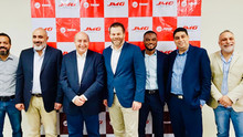 Global HVAC Leader Trane® Appoints JMG Limited as its distributor in Nigeria for its residential and