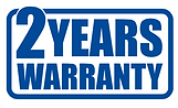 JMG 2 YEARS WARRANTY