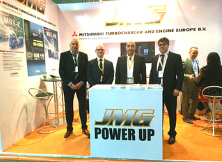 JMG partners with Mitsubishi to support the privatization of the power sector in Nigeria.