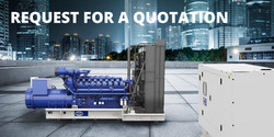 REQUEST FOR A QUOTATION