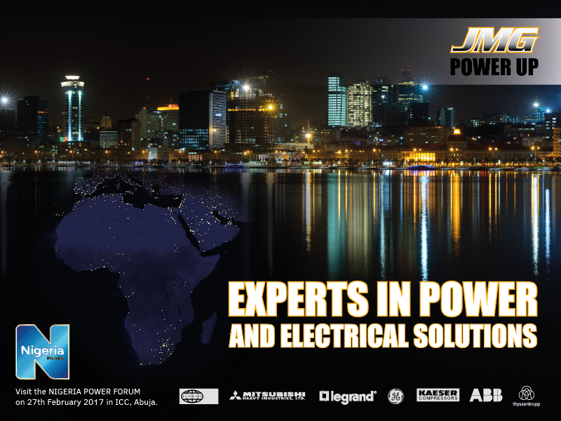 JMG SPONSOR POWER FORUM 2017