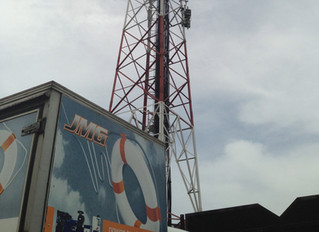 MTN partners with JMG in 1.3 billion  Naira power project.
