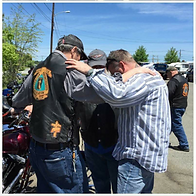 CMA Soldiers of the Cross Christian Motorcycle Motorcyclists Association Middleboro Massachusetts individual prayer bike blessing