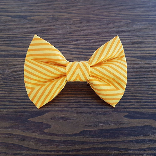 Buttercup Bow Tie Priced From