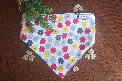 Flower Power Bandana